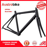 Newest Carbon Road Bicycle Frame, Carbon Aero Road Frame