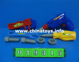 Promotional Tool Set Kids Toy for Children (019315)
