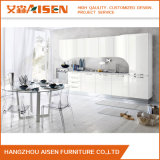 White Low Price High Gloss Lacquer Kitchen Cabinet