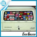 Customized Car Vinyl Window Sticker OEM