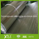 Double Sided Aluminum Foil Bubble Thermal Insulation Building Materials
