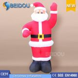 Factory Wholesale Inflatable Santa Claus Giant Christmas Inflatable Santa