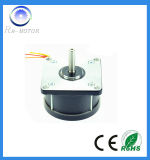Low Noise Hybrid Stepper Motor NEMA 23hab Series