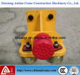 Derailment Proof Device for Single Beam Crane