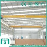 Wireless Control or Cabin Control or Pendent Control Overhead Crane