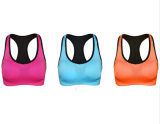 Womens Racerback Sports Bra Yoga