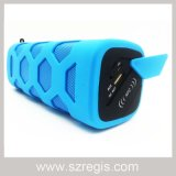 Outdoor Waterproof MP3 Mini Bluetooth Speaker with Mobile Power Supply