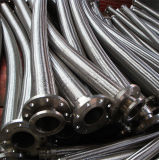 Corrugated Flexible Steel Hose Assembly
