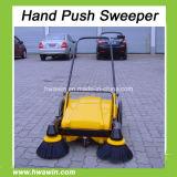 Manual Hand Push Floor / Road Sweeper