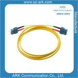 SC/PC-SC/PC Fiber Opitc Patch Cord