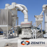Zenith Large Capacity Gypsum Powder Production Line