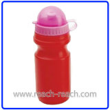 Plastic Sports Bottle, Children Water Bottle (R-1168)