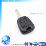 Global Universal Car Remote Key for Peugeot 206