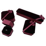 Luxury Handmade Customized Paper Jewelry Box