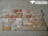 Rusty Slate Mosaic Tiles for Wall Panel (CS026)