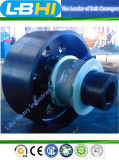Snakelike Spring Coupling for Middle and Heavy Equipment (ESL 108)