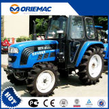 Best Price Foton 4WD 40HP Agricultural Tractor Lt404