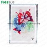 Freesub Sublimation Glass Photo Frame (BL-02)