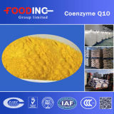 High Quality Coenzyme Q10 in Bulk, Pure Ep Coq 10 Powder