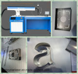 200W High Perfomance Advertisement Words Precision Laser Welding Machine