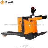 ISO9001 Electric Pallet Jack