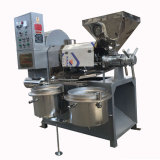 Automatic Soybean Coconut Press Olive Oil Extraction Machine