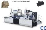 Paper Box Machine (approved CE) Zhongke Machinery