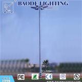 Galvanized Steel Pole High Mast Tower Lighting Pole