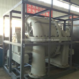 2500kw Power Blower Used for Blast Furnace Air Supply (D800-2.7/0.98)