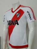 2016 River Plate Soccer Jersey