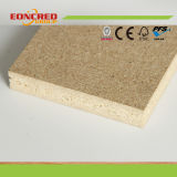 High-Quality Melamine Particleboard, Particle Board Plant