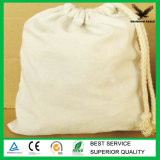 Promotional Gift Cotton Drawstring Pouch Wholesale