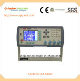Digital Lcr Meter with 9 Ranges (AT2817A)