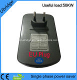 Power Saver for Machines with Big Rank Useful Load