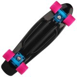 Penny PP Skateboard with PU Wheel (YVP-2206)