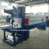 Mineral Water Film Wrapping Machine (WD-250A)