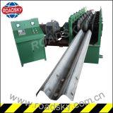 Highway Safety Mobile W Beam Guardrail Repairing Machine