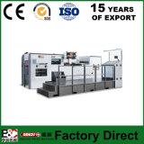 Zxtj800 Automatic Hot Foil Stamping & Die Cutting Machine Price