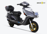 CCC Electric Moped Scooter, Big Rear Box Electric Motor for Scooter Long Distance
