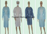 CE Approved Medical Disposable Surgical Gown