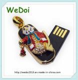 Promotional Diamond USB Stick (WY-D12)