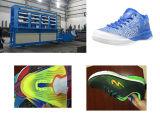 Fully Automatic Kpu Shoe Making Machine/Mutil Color TPU Shoes Making Machine