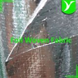 Aluminum Foil Laminated with HDPE Film for Radiant Barrier