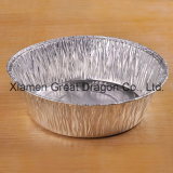 Foil Trays BBQ Aluminum Roasting Disposable Takeaway Container (AC15027)