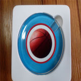 New Product Cute Style Mini Body Wireless Charger