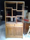 Chinese Antique Furniture Wooden Shelf