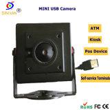 Face Detection 1megapixel 3.7mm USB Mini Camera (SX-608-1)