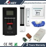 RFID Card Password Fingerprint Recognition Time Attendance and Access Control System