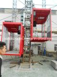 Dipping Zinc Construction Elevator (SC200/200)