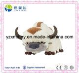 Plush Buffalo Soft Stuffed Animal Toy